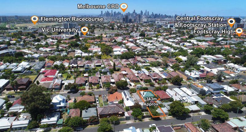 Footscray 28 Creswick Street