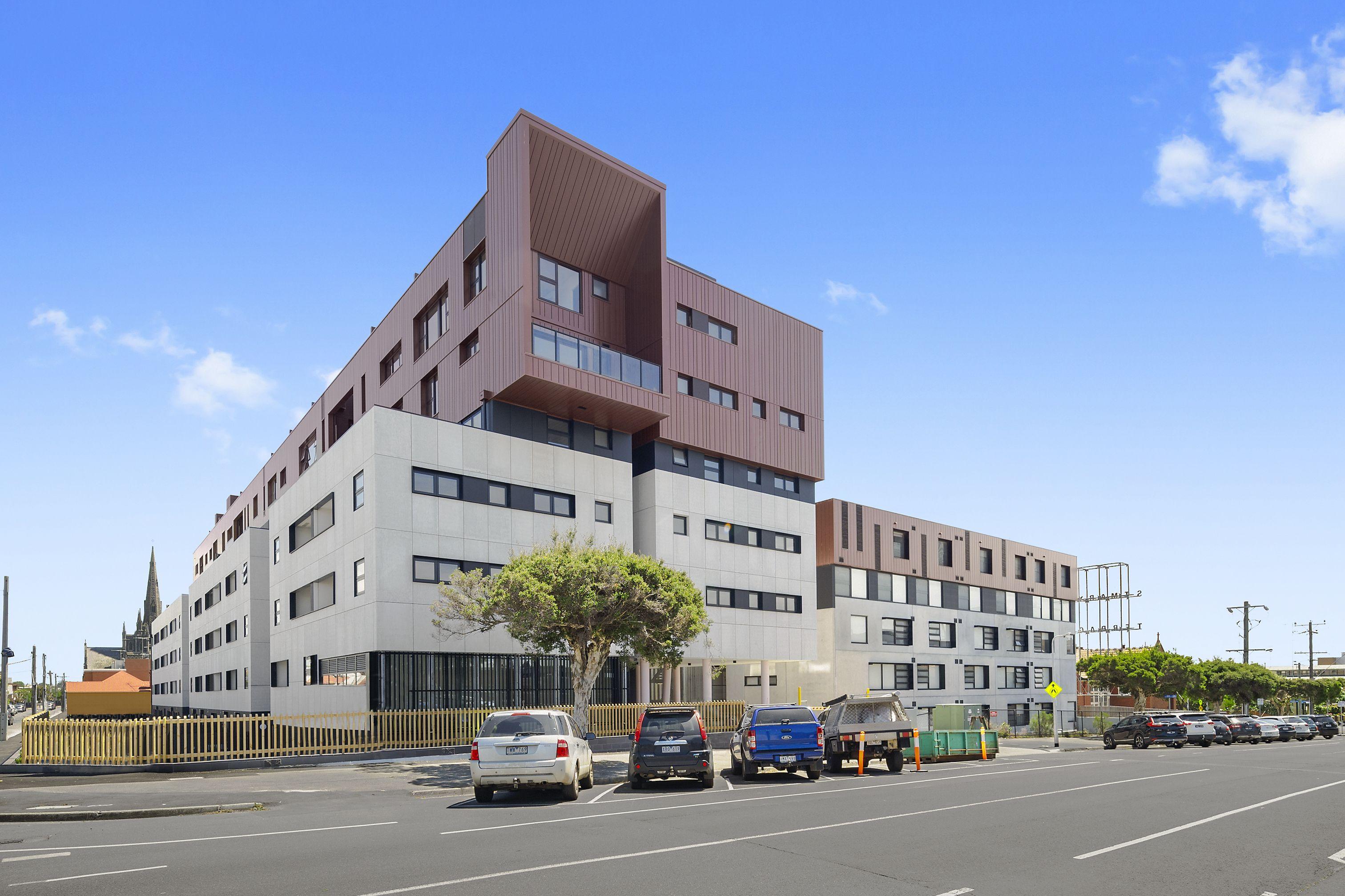 318/148 Bellerine Street</br>Geelong