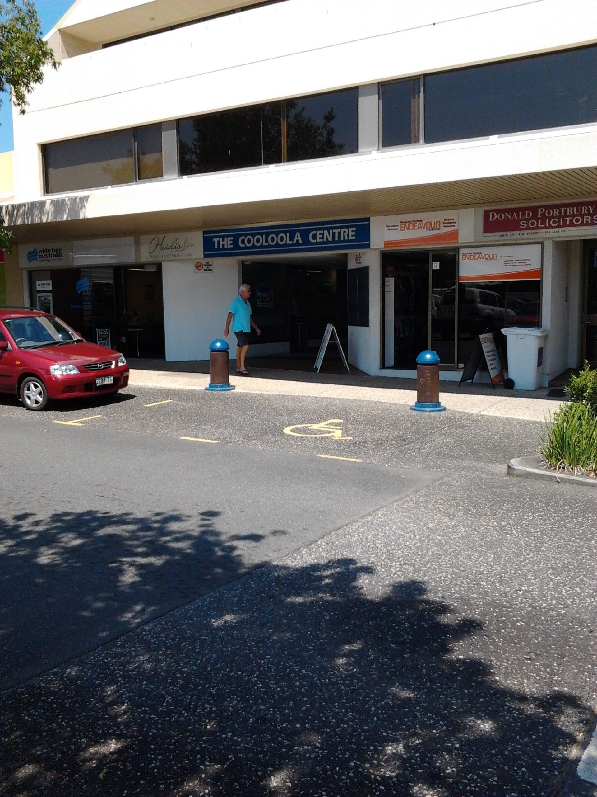 Cooloola Medical Centre