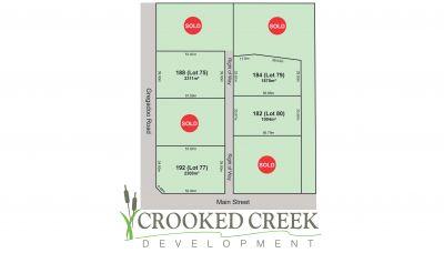 Premier Land Release - Large Residential Block