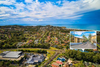 25/216 Matthew Flinders Drive, Port Macquarie