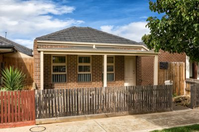 THREE BEDROOM HOME