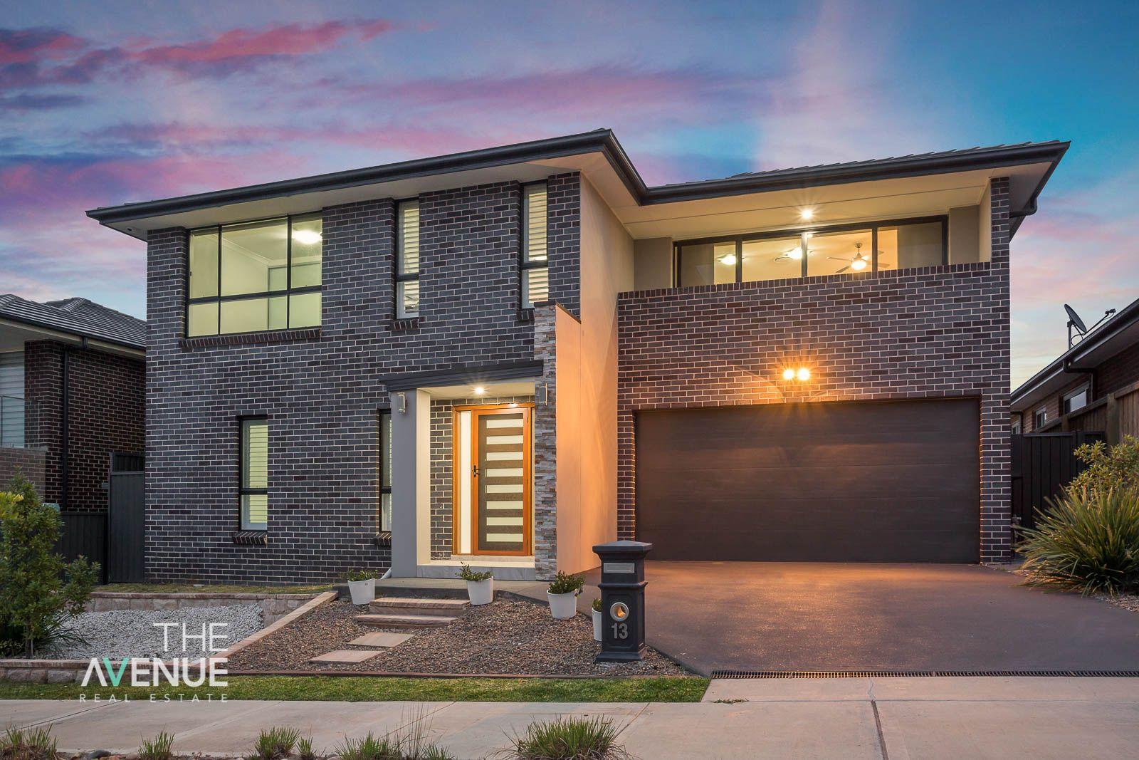 13 Litchfield Avenue, North Kellyville NSW 2155