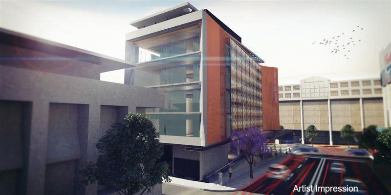 Miranda CBD - Brand New Specialist Medical Building!