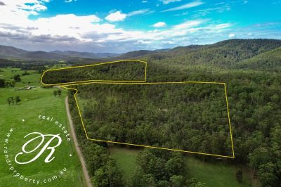 Lot 27/DP 1091445 Markwell Back Road, Markwell
