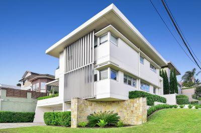 Architectural Marvel in Prestigious Locale
