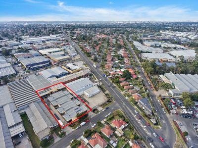 10/5 - 7 Malta Street, Fairfield East