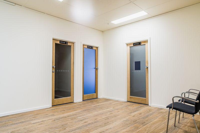 Office 1-8 Level 1, Unit 2/73 Malop Street Geelong