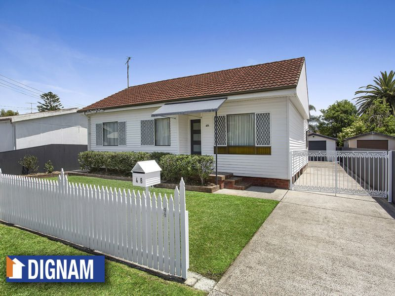 48 Parker Road, East Corrimal NSW