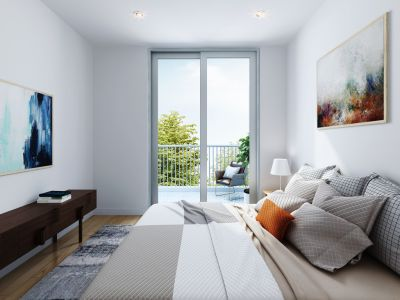Currently Under Construction-Brand New Apartments in Botique Block In Strathfield South