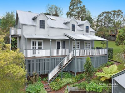 28 Fig St, Maleny