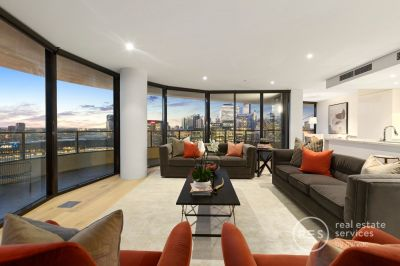 Stunning space and views that will leave you breathless