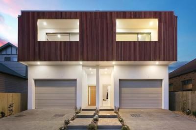 Brand New Four Bedroom Duplex with Retreat!