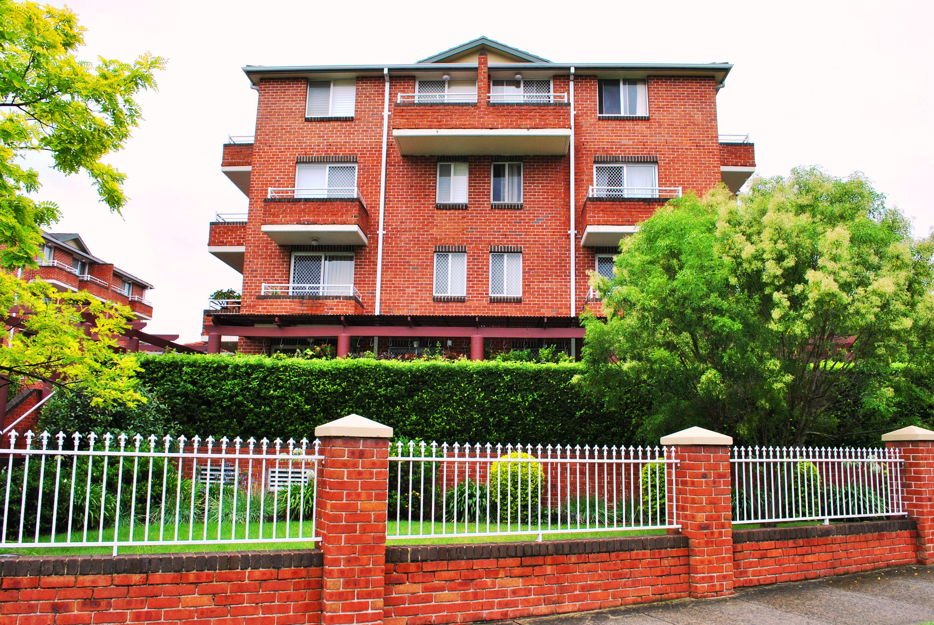 2/1 Elva Street, Strathfield NSW 2135