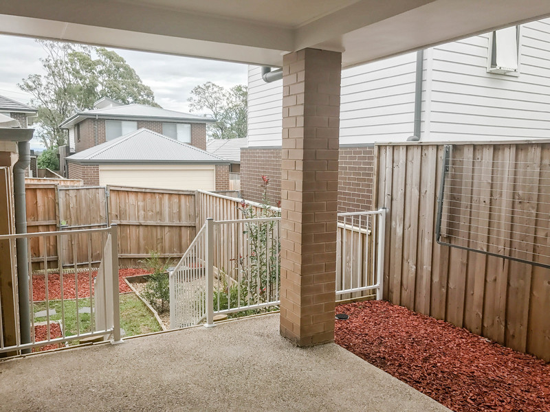 House for rent KELLYVILLE NSW 2155 | myland.com.au