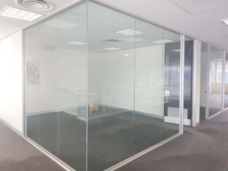 High Quality Showroom