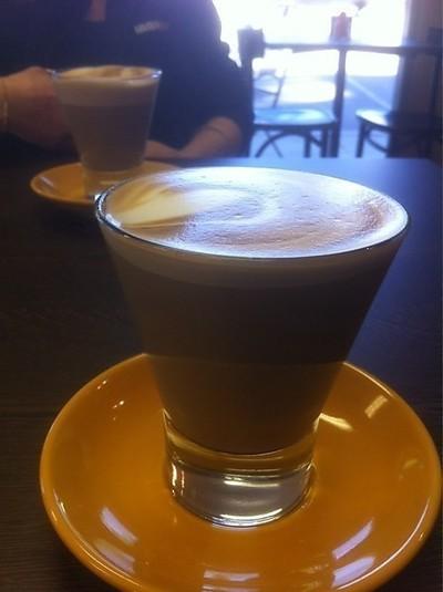 CBD Melbourne Cafe (5 Days!) - Ref: 13521