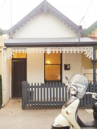 Enviable location with scope to grow