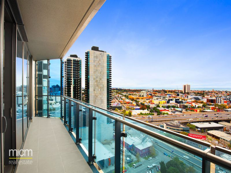 Southbank Central: Modern Executive Family Living