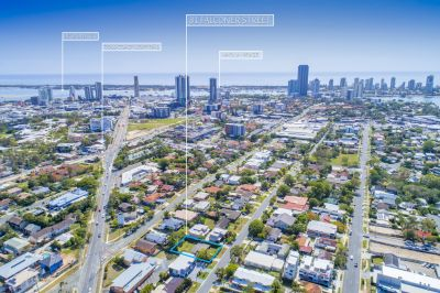 Under Contract * Boutique Development Potential * 708SQM  * Zoned RD5 * Good Holding Income