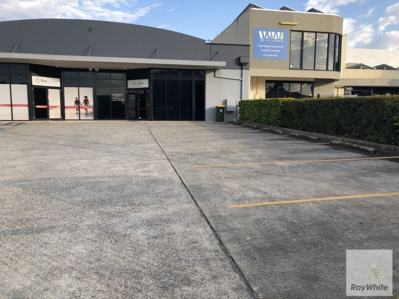 Professional Office Space Available In Caboolture CBD