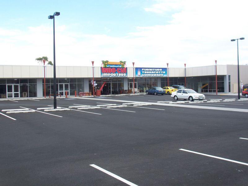 Shops 1, 2 & 6 Sorell Village (33-37 Gordon Street, Sorell)