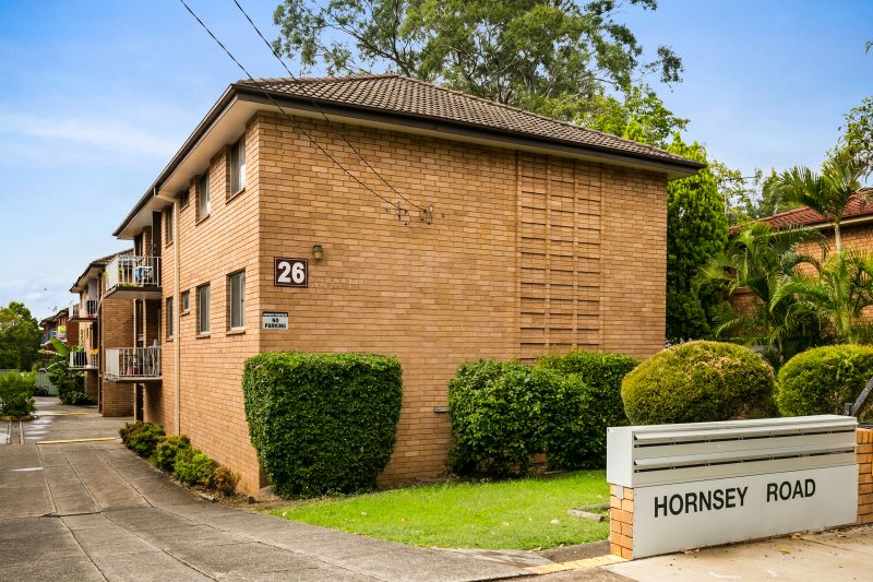 10/24-26 Hornsey Road Homebush West 2140