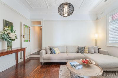 LIGHT AND AIRY AMBIENCE - CHARM MEET MODERN LUXURY