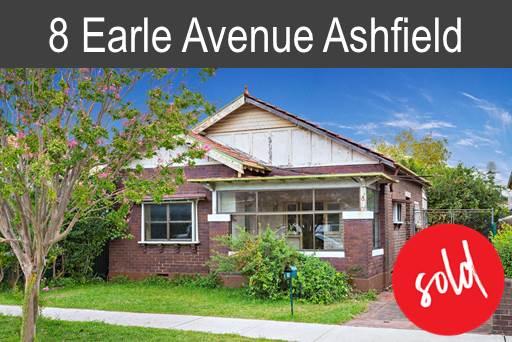 Alex | 8 Earle Ave Ashfield