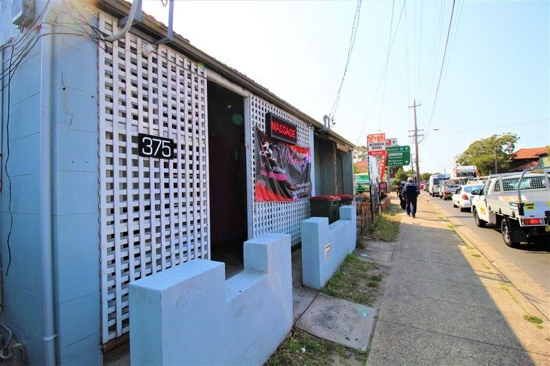 SECURE TENANTED INVESTMENT   ESTABLISHED MASSAGE PARLOUR WITH LONG TERM NET LEASE