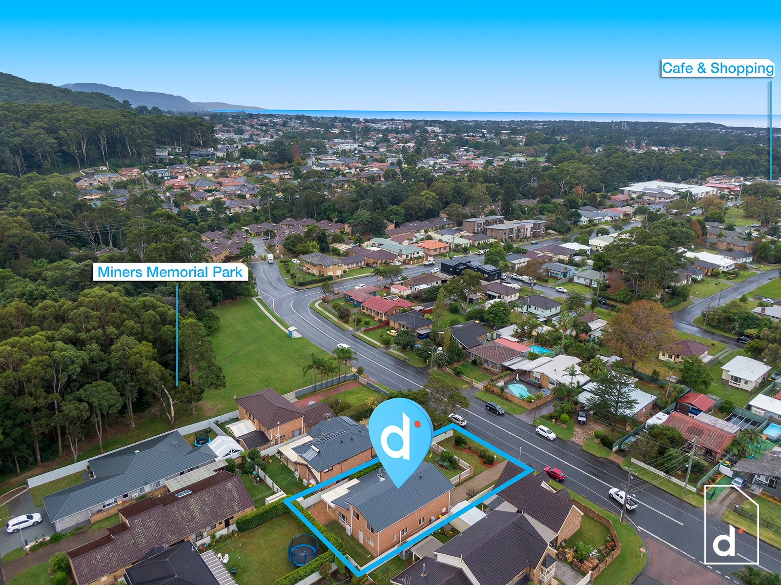 20 Foothills Road, Balgownie NSW