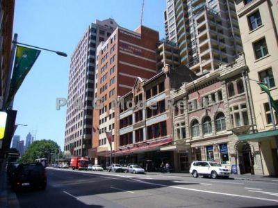 148 Elizabeth Street, Sydney