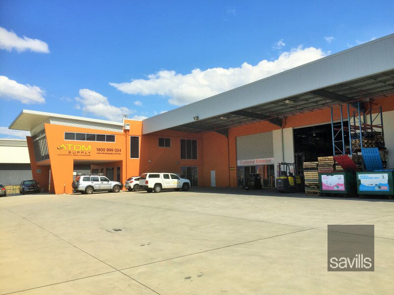 Rare A-Grade Industrial Facility.