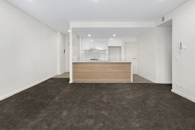 Brand-new two bedroom apartment