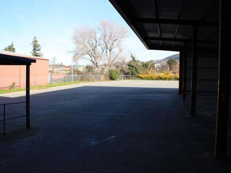 Moonah Warehouse