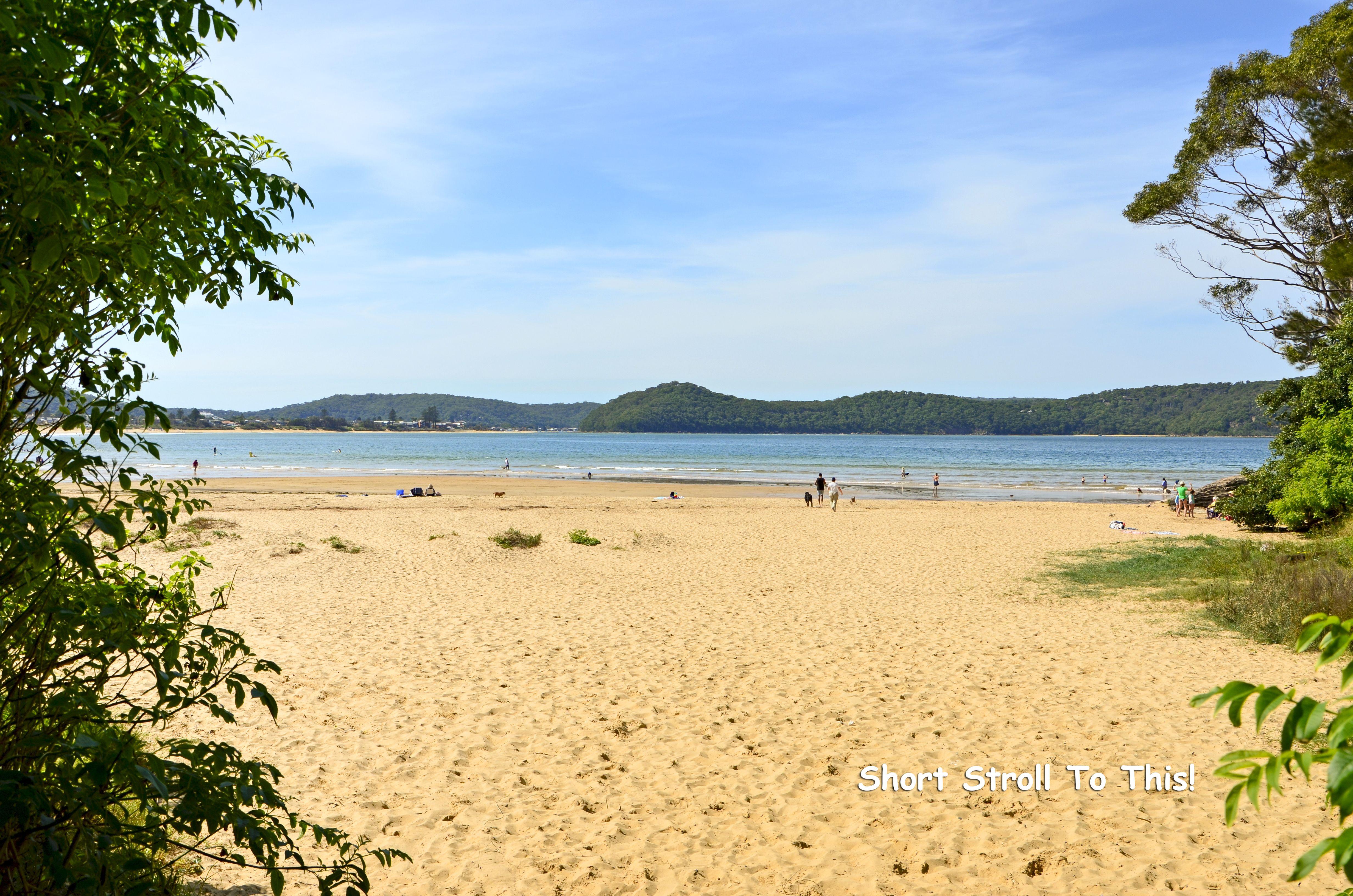 122 Mount Ettalong Road Umina Beach 2257