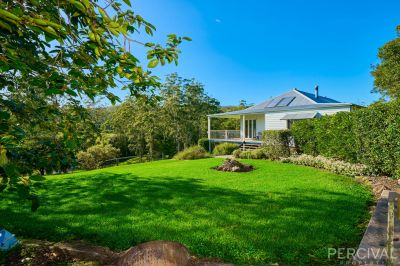 Exceptional Country Home on 51 Acres