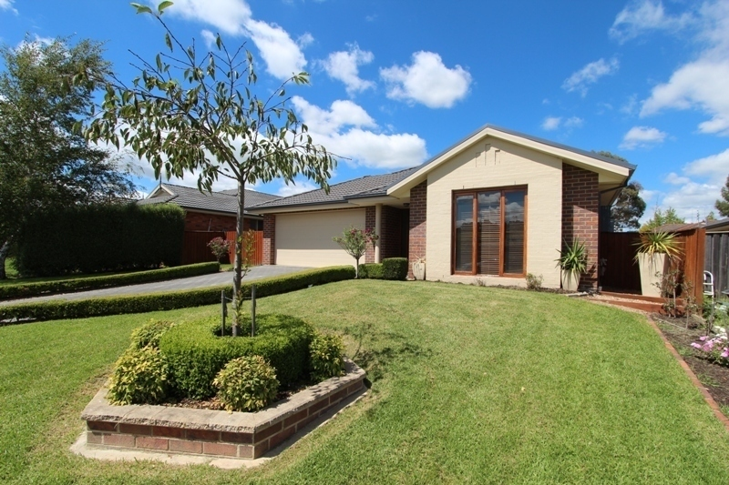 A Quality Four Bedroom Home Located In a Quiet Cul-de-sac