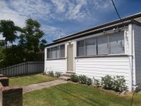 TWO BEDROOM HALF HOUSE - REGISTER TODAY FOR AN INSPECTION ALERT