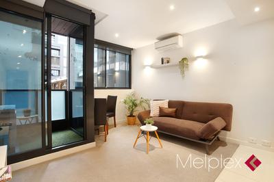 302/108 Flinders Street, Melbourne