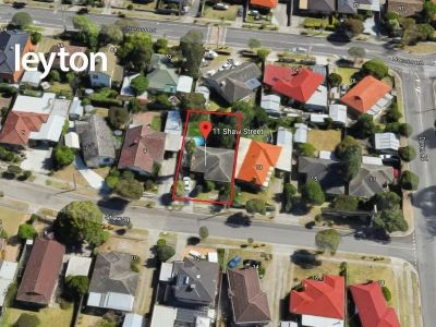 11 Shaw Street, Springvale South