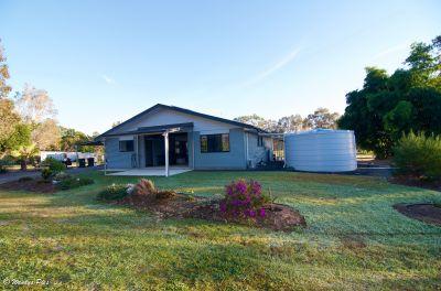Lifestyle Property 17 acres