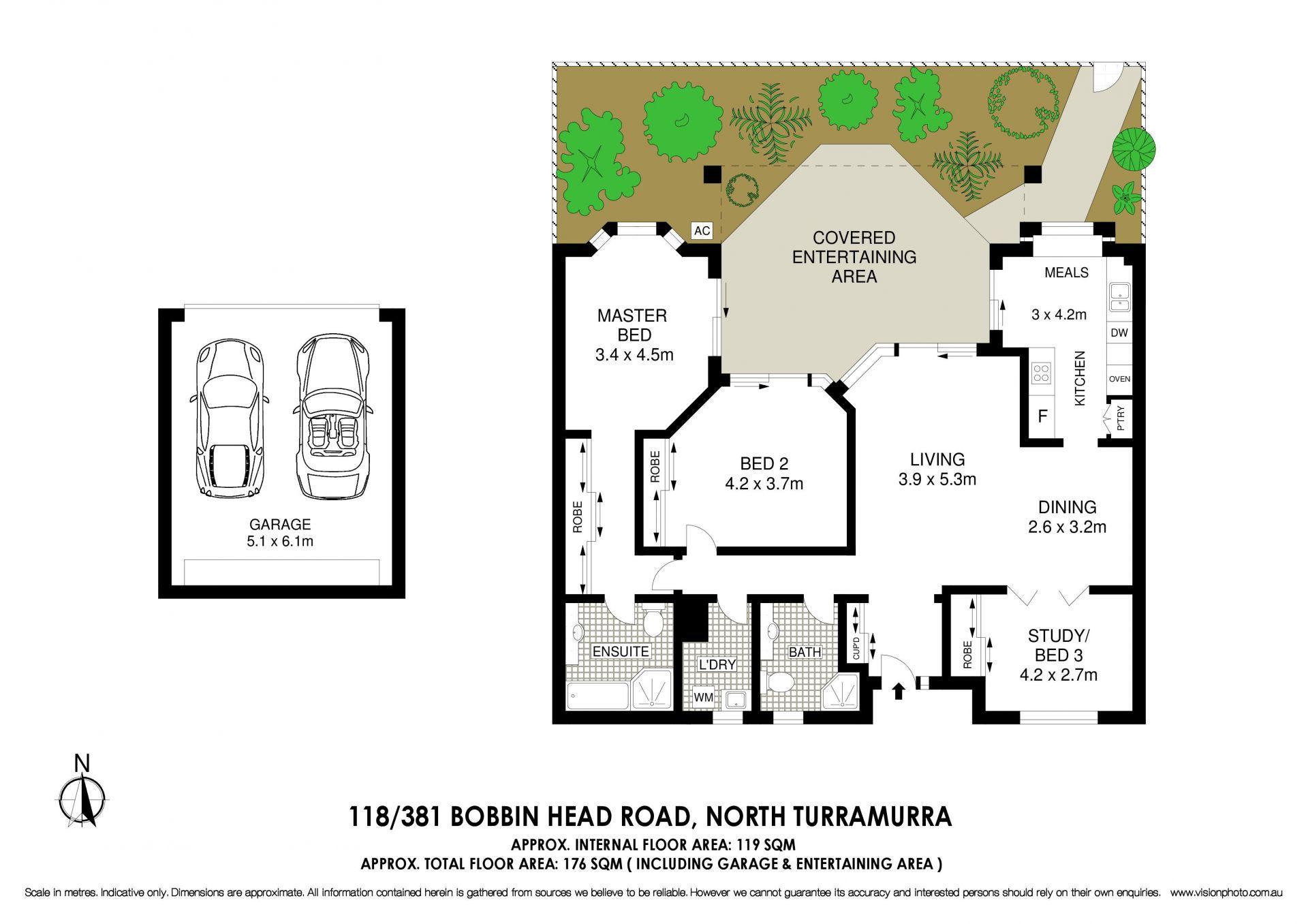 118/381 Bobbin Head Road North Turramurra 2074