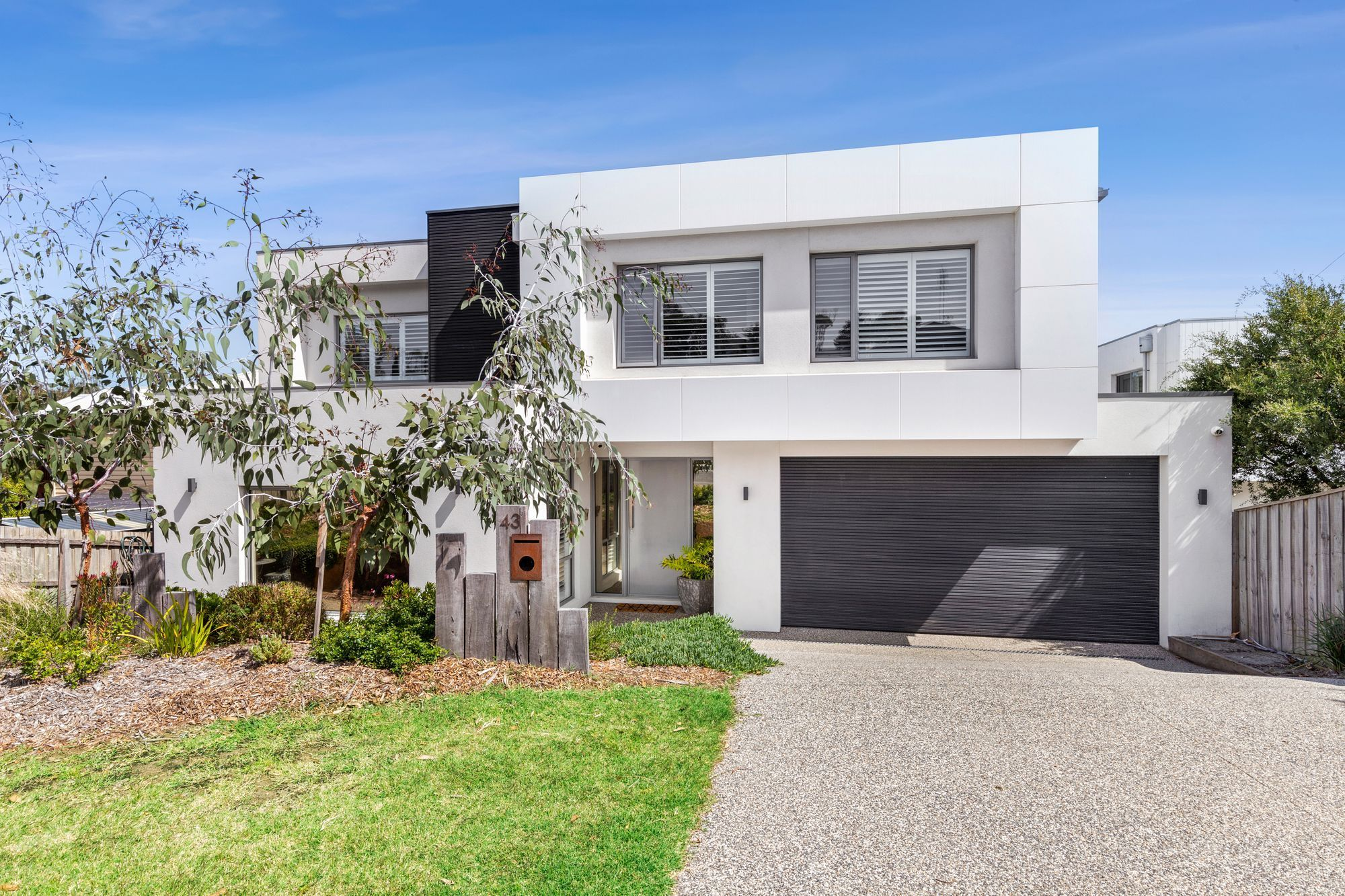 43 Wallington Road, Ocean Grove VIC 3226