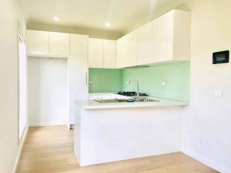 Stunning Townhouse in the Heart of Clayton