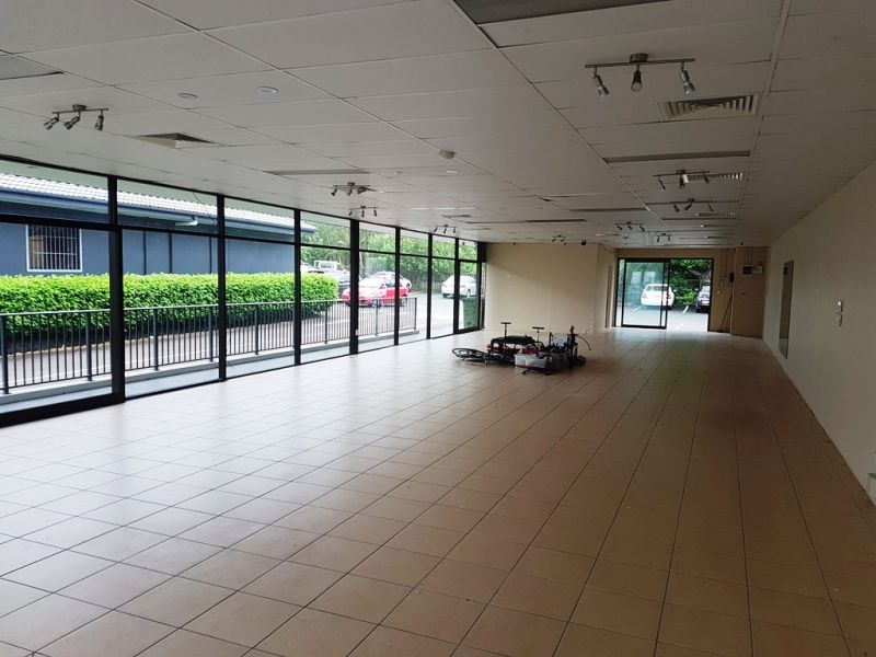 High Profile Retail Showroom in Caloundra
