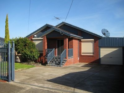 Freshly Painted Brick Veneer Family Home***LEASED***