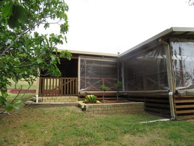 Unique Timber Home