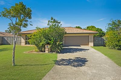 24 River Heights Road, Upper Coomera