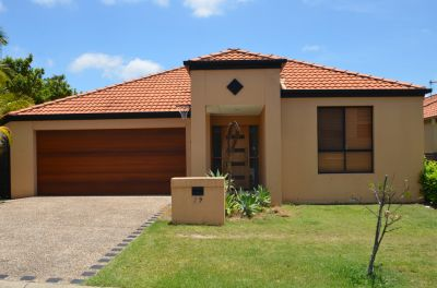 Affordably Yours with 4 Bedrooms & Super Convenience